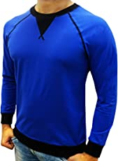 Redesign Active Tshirt Full Sleeve Cotton (Multiple Colors)
