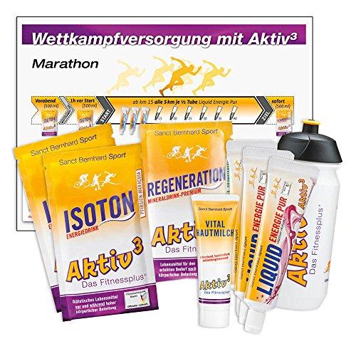 Aktiv³ Marathon-Set