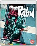 Rabid [Dual Format DVD & Blu-ray]