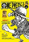 One Piece Magazine Edition simple Tome 2