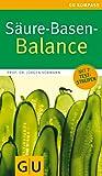 Säure-Basen-Balance (GU Kompass Gesundheit)