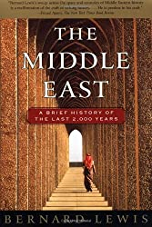 The Middle East: A Brief History of the Last 2, 000 Years by Bernard Lewis (1997-08-25)