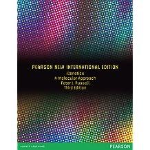 iGenetics: Pearson New International Edition: A Molecular Approach