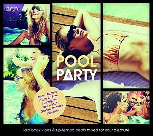 Preisvergleich Produktbild Pool Party