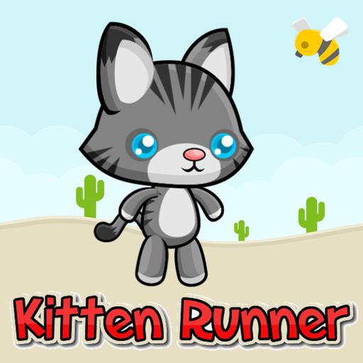 Kitten Runner -