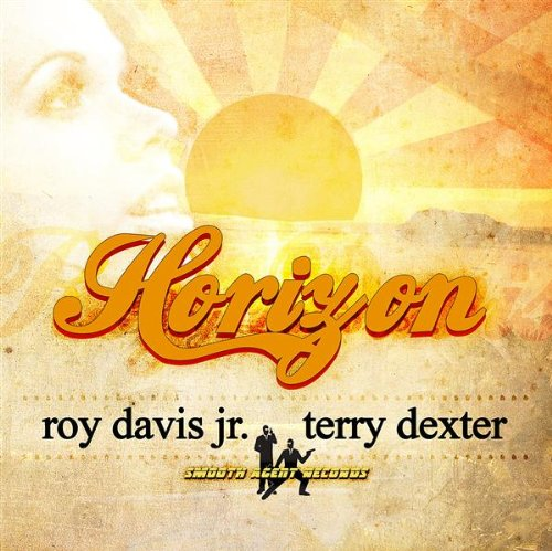 Horizon (feat. Terry Dexter) (Julius the Mad Thinker & Kai's Emmaculate 3Degrees Mix) - Julius Terry