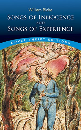 Songs of Innocence and Songs of Experience par William Blake