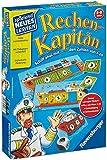 """Ravensburger 25023 - Spielend Neues Lernen """"Rechen-Kapitän"""""""