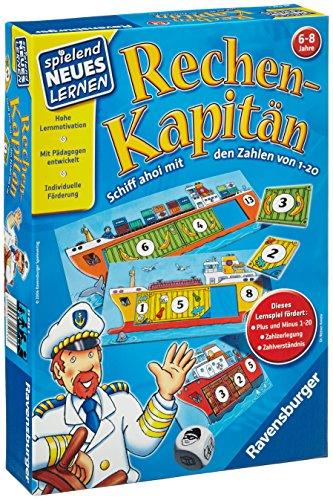 Rechen-Kapitän ()