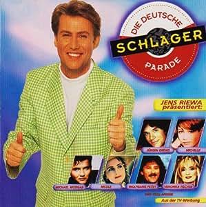 Deutsche Schlagerparade (1996)
