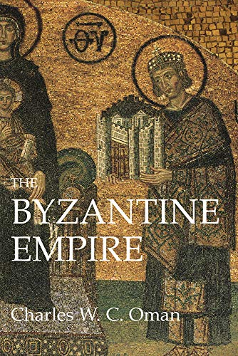 The Byzantine Empire - Charles Wc