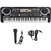 Bomcomi Universal Pied p/édale de Sustain Electronic Piano Controller Commutateur Claviers Instruments de Musique Accessoires