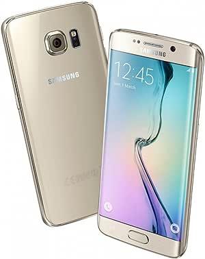 Smartphone für Samsung Galaxy S6 Edge gold: Amazon.de ...