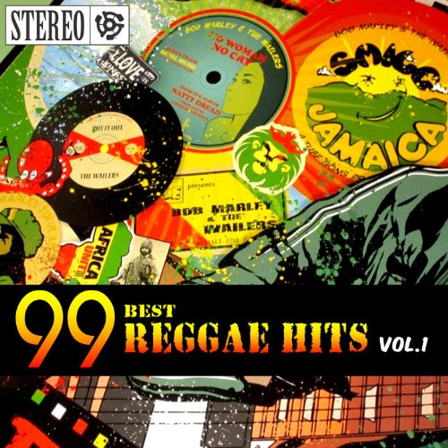 99 Best Reggae Hits Vol. 1