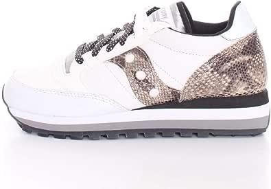 Saucony Originals Jazz Triple W Snakeskin SMU Sneakers Donna