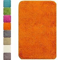 Suchergebnis Auf Amazon De Fur Badteppich Orange Kuche Haushalt