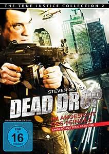 Dead Drop-im Angesicht des Feindes [Import anglais]