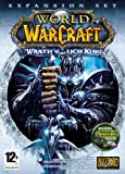 World of Warcraft: The Wrath of the Lich King Expansion Pack (PC/Mac) [Edizione: Regno Unito]