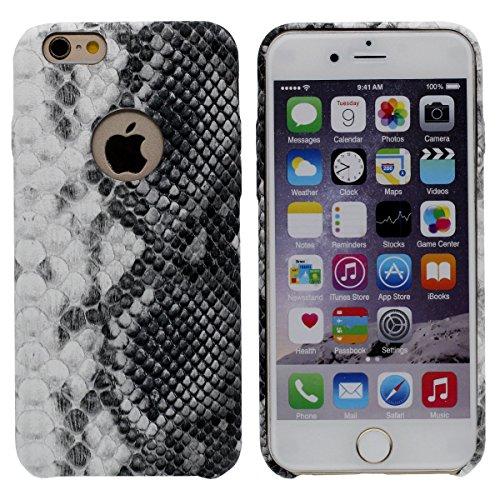 Peau de Serpent Apparence Confortable Toucher iPhone 6 Plus / 6S Plus Coque Case Fine Poids léger Antichoc color-5