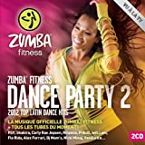 """Afficher """"Zumba fitness dance party 2"""""""