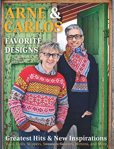 Arne & Carlos' Favorite Designs: Greatest Hits and New Inspirations -