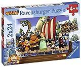 Ravensburger Balamory - 2 Puzzles in a Box