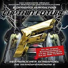 Captain Future: die Herausforderung-Folge 05