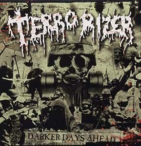 Darker Days Ahead [VINYL]