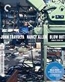 Criterion Collection: Blow Out [Blu-ray] [1981] [US Import]