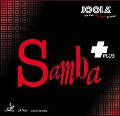 Joola Samba Plus Tischtennis Gummi