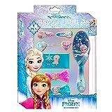 Disney Frozen Set de 8 Accesorios para El Pelo (Kids WDFR181)