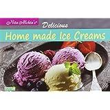 Delicious Homemade Ice-Creams