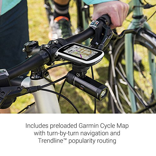 "61uL2XCA%2BCL. SS500  - Garmin Edge Explore GPS Bike Sat Nav - Pre-installed Europe Map, Navigation Functions, 3"" Touchscreen, Easy Operation"