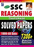 #3: SSC Reasoning Chapterwise Solved Papers 7200+ Objective Questions - English - 1617A