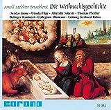 Arnold Melchior Brunckhorst Die Weihnachtsgeschichte