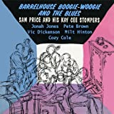 Barrelhouse, Boogie-Woogie and the Blues (Remastered)