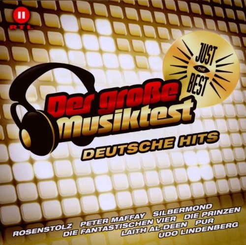Just the Best-Deutsche Hits