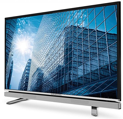 Grundig 43VLE6621BP 43 Full HD Smart TV Wi-Fi Nero