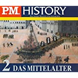 Das Mittelalter. Paket: Das Mittelalter 1/2. 3 CDs: Tl 2 (P.M. History)