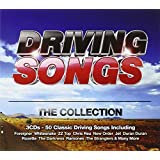 Driving Songs - The Collection