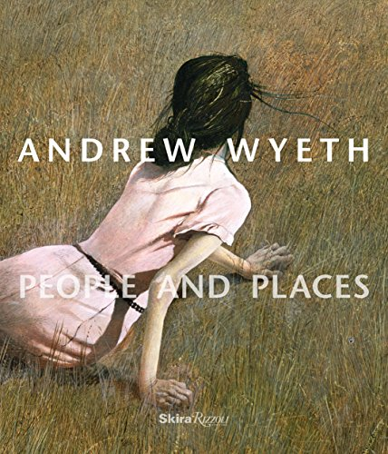 Andrew Wyeth por Thomas Padon
