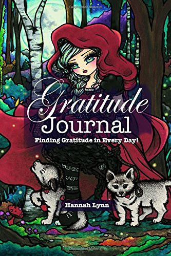 inding Gratitude in Every Day! (Red Riding Hood Cover) ()