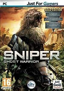Sniper : Ghost Warrior - gold