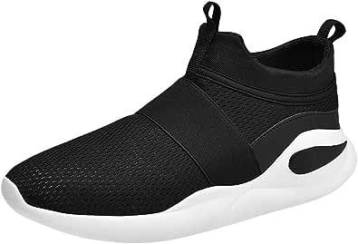 Oyedens Scarpe da Ginnastica Corsa Uomo Sportive Sneakers Scarpe Ginnastica Uomo Estive Scarpe Uomo Sportive Sneaker Traspirante Scarpe Uomo Outdoor Scarpe Running Uomo Sportive Casual Sneakers 2019