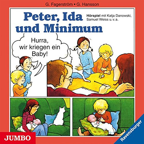 Peter, Ida und Minimum.