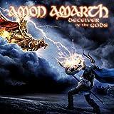 Amon Amarth: Deceiver of the Gods [Vinyl LP] (Vinyl)