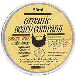 B lsamo org nico para barba...