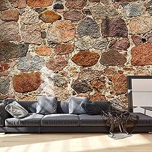 murando xxl fototapete 800x280 cm gr e format 8m vlies tapete moderne wanddeko design. Black Bedroom Furniture Sets. Home Design Ideas