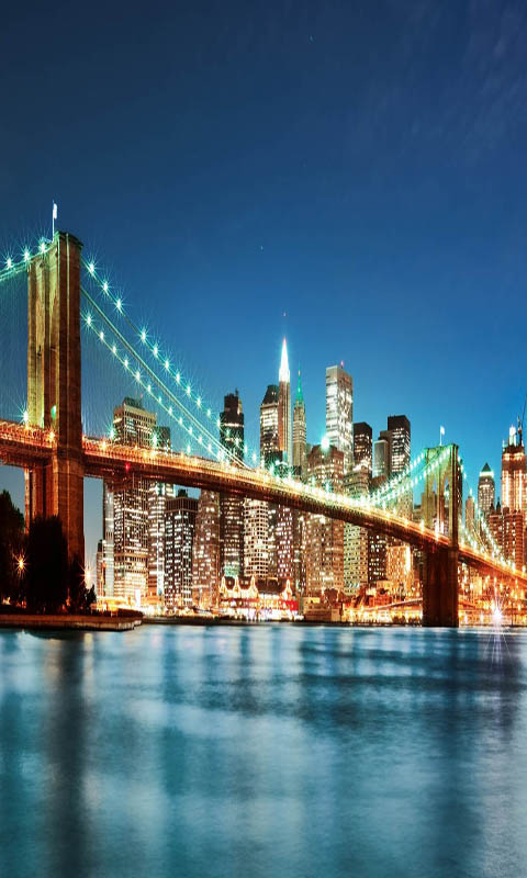 New York City Live Wallpaper Amazon Co Uk Appstore For Android