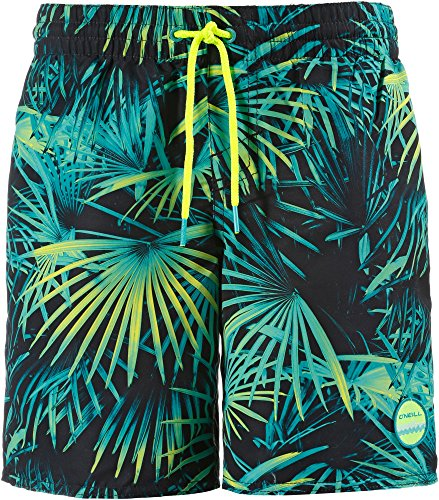 O 'Neill Thirst to Surf Boardshorts Board Shorts Swimwear Boys Swim Shorts, Boys', Thirst to surf boardshorts
